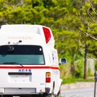 救急車(4x3)