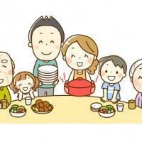 家族サービス1