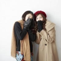 冬ファッション