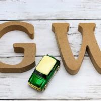 GWに旅行